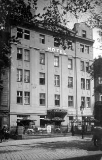 hotel 19xx